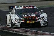 Testfahrten in Budapest - DTM 2014, Testfahrten, Bild: BMW