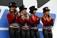 7. Lauf - NASCAR 2014, Duck Commander 500, Fort Worth, Texas, Bild: NASCAR