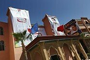 1. & 2. Lauf - WTCC 2014, Marokko, Marrakesch, Bild: WTCC
