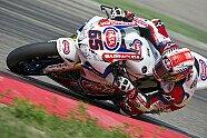 2. Lauf - Superbike WSBK 2014, Spanien, Motorland Alcaniz, Bild: Pata Honda