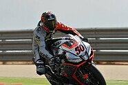 2. Lauf - Superbike WSBK 2014, Spanien, Motorland Alcaniz, Bild: Aprilia