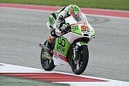 2. Lauf - Moto3 2014, American GP, Austin, Bild: Gresini