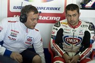 2. Lauf - Superbike WSBK 2014, Spanien, Motorland Alcaniz, Bild: Honda