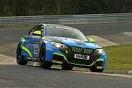 Best of BMW M235i Racing Cup 2014 - VLN 2014, Verschiedenes, Bild: Patrick Funk