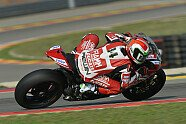 2. Lauf - Superbike WSBK 2014, Spanien, Motorland Alcaniz, Bild: Ducati