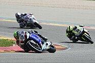 2. Lauf - Superbike WSBK 2014, Spanien, Motorland Alcaniz, Bild: Suzuki