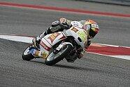 2. Lauf - Moto3 2014, American GP, Austin, Bild: Team Italia