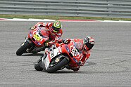 Sonntag - MotoGP 2014, American GP, Austin, Bild: Ducati