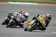 2. Lauf - Moto3 2014, American GP, Austin, Bild: Interwetten Paddock