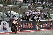 Sonntag - MotoGP 2014, American GP, Austin, Bild: Repsol Media