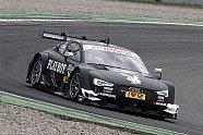 Testfahrten in Hockenheim - DTM 2014, Testfahrten, Bild: Speedpictures