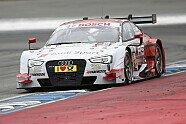 Testfahrten in Hockenheim - DTM 2014, Testfahrten, Bild: Audi