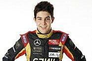 Fahrer Saison 2014 - Formel 3 EM 2014, Präsentationen, Bild: FIA F3