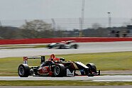 1. - 3. Lauf - Formel 3 EM 2014, Silverstone, Silverstone, Bild: FIA F3