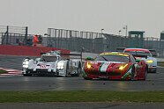 Sonntag - WEC 2014, Silverstone, Silverstone, Bild: Adrenal Media