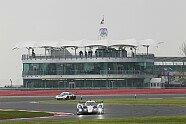 Sonntag - WEC 2014, Silverstone, Silverstone, Bild: Toyota