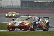 Sonntag - WEC 2014, Silverstone, Silverstone, Bild: Ferrari