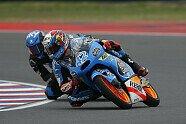 3. Lauf - Moto3 2014, Argentinien GP, Termas de Río Hondo, Bild: Repsol