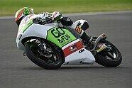 3. Lauf - Moto3 2014, Argentinien GP, Termas de Río Hondo, Bild: Gresini