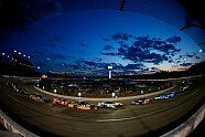9. Lauf - NASCAR 2014, Toyota Owners 400 , Richmond, Virginia, Bild: NASCAR