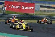 1. - 3. Lauf - ADAC Formel Masters 2014, Oschersleben, Oschersleben, Bild: ADAC Formel Masters