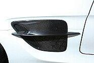 SLS Black-Series von SGA Aerodynamics - Auto 2014, Präsentationen, Bild: XMedia