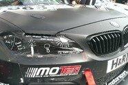BMW M235i Racing Cup - VLN 2014, H&R-Cup, Nürburg, Bild: Sönke Brederlow