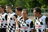 Erinnerungen an Andrea de Cesaris - Formel 1 2014, Verschiedenes, Bild: Sutton