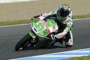 4. Lauf - Moto3 2014, Spanien GP, Jerez de la Frontera, Bild: Gresini