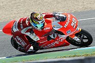 4. Lauf - Moto3 2014, Spanien GP, Jerez de la Frontera, Bild: Aspar