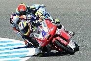 4. Lauf - Moto3 2014, Spanien GP, Jerez de la Frontera, Bild: Kiefer Racing