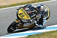 4. Lauf - Moto3 2014, Spanien GP, Jerez de la Frontera, Bild: Tec Interwetten