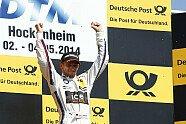 Rennen - DTM 2014, Hockenheim I, Hockenheim, Bild: DTM