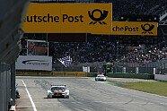 Rennen - DTM 2014, Hockenheim I, Hockenheim, Bild: BMW AG