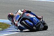 Luis Salom - Die besten Bilder seiner Karriere - Moto2 2014, Verschiedenes, Bild: Milagro