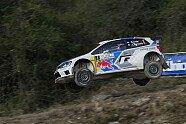 Shakedown & Tag 1 - WRC 2014, Rallye Argentinien, Villa Carlos Paz - Cordoba, Bild: Volkswagen Motorsport