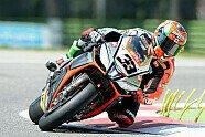 4. Lauf - Superbike WSBK 2014, Italien, Imola, Bild: Aprilia