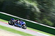 4. Lauf - Superbike WSBK 2014, Italien, Imola, Bild: Suzuki