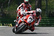 4. Lauf - Superbike WSBK 2014, Italien, Imola, Bild: Alstare