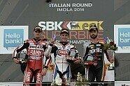 4. Lauf - Superbike WSBK 2014, Italien, Imola, Bild: World SBK.com