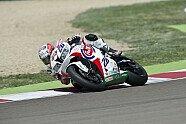 4. Lauf - Superbike WSBK 2014, Italien, Imola, Bild: Honda