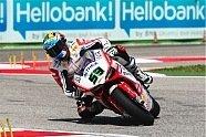 4. Lauf - Superbike WSBK 2014, Italien, Imola, Bild: Althea Racing