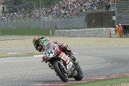 4. Lauf - Superbike WSBK 2014, Italien, Imola, Bild: Ducati