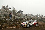 Tag 3 & Podium - WRC 2014, Rallye Argentinien, Villa Carlos Paz - Cordoba, Bild: Sutton