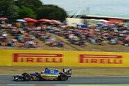 3. & 4. Lauf - GP2 2014, Barcelona, Barcelona, Bild: Sutton