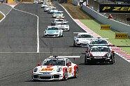 1. Lauf - Supercup 2014, Barcelona, Barcelona, Bild: Porsche