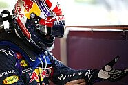 Dienstag - Formel 1 2014, Testfahrten, Barcelona, Barcelona, Bild: Red Bull