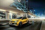 Renaults neues Kraftpaket: Der Mégane R.S. Trophy 275 TCe - Auto 2014, Präsentationen, Bild: Renault