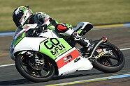 5. Lauf - Moto3 2014, Frankreich GP, Le Mans, Bild: Gresini