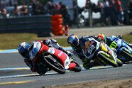 5. Lauf - Moto3 2014, Frankreich GP, Le Mans, Bild: Mahindra